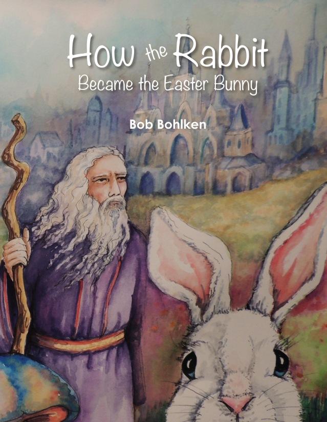 Rabbit front 9780930643362