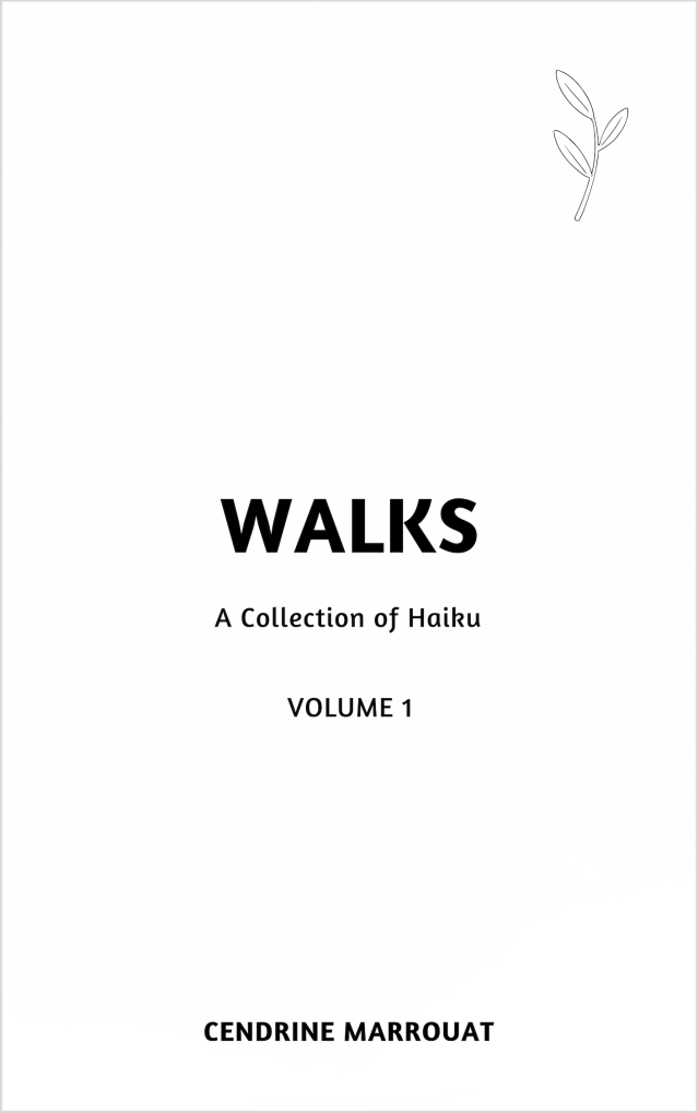 Walks cover 12