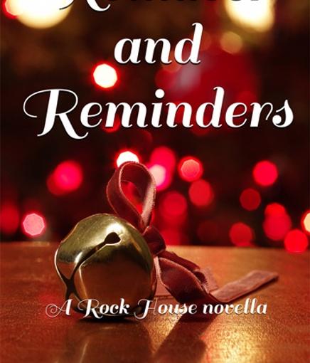 Reindeer and Reminders by AngelaPerkins