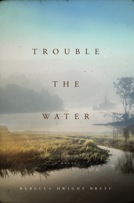 trouble the water cover